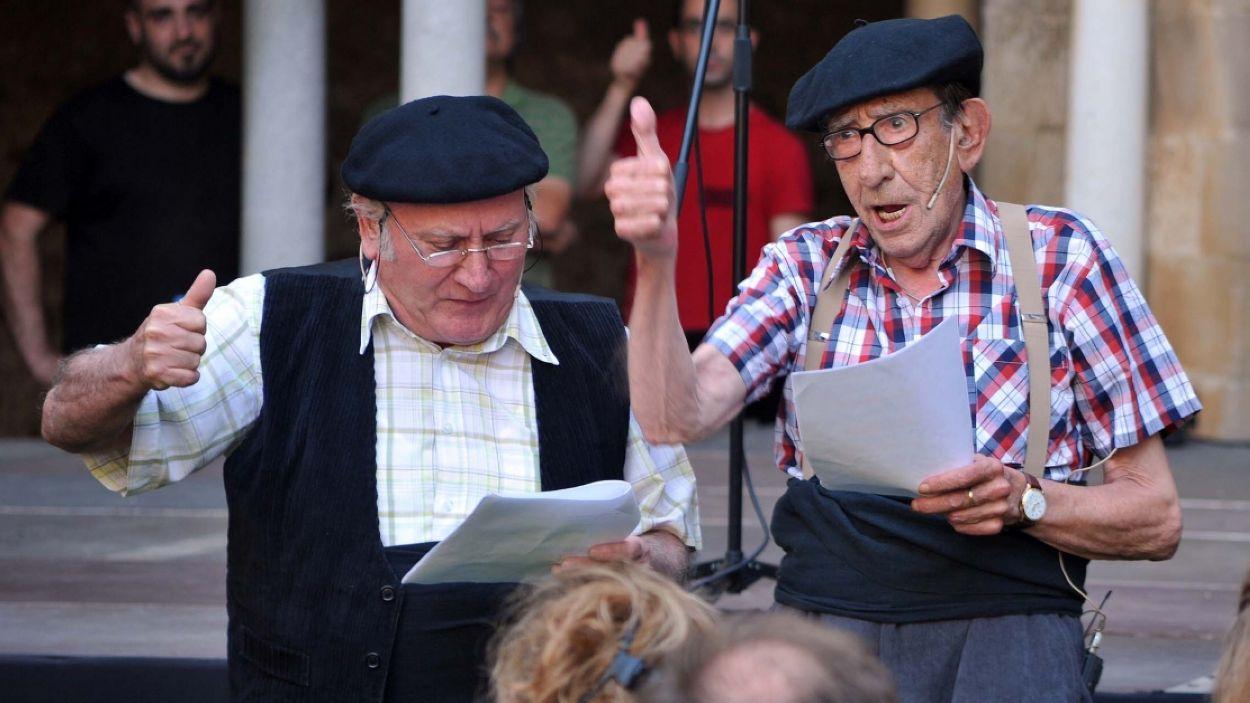 Pahissa i Fàbregas, Cugat i Medir, un duet irrepetible / Foto: Localpress