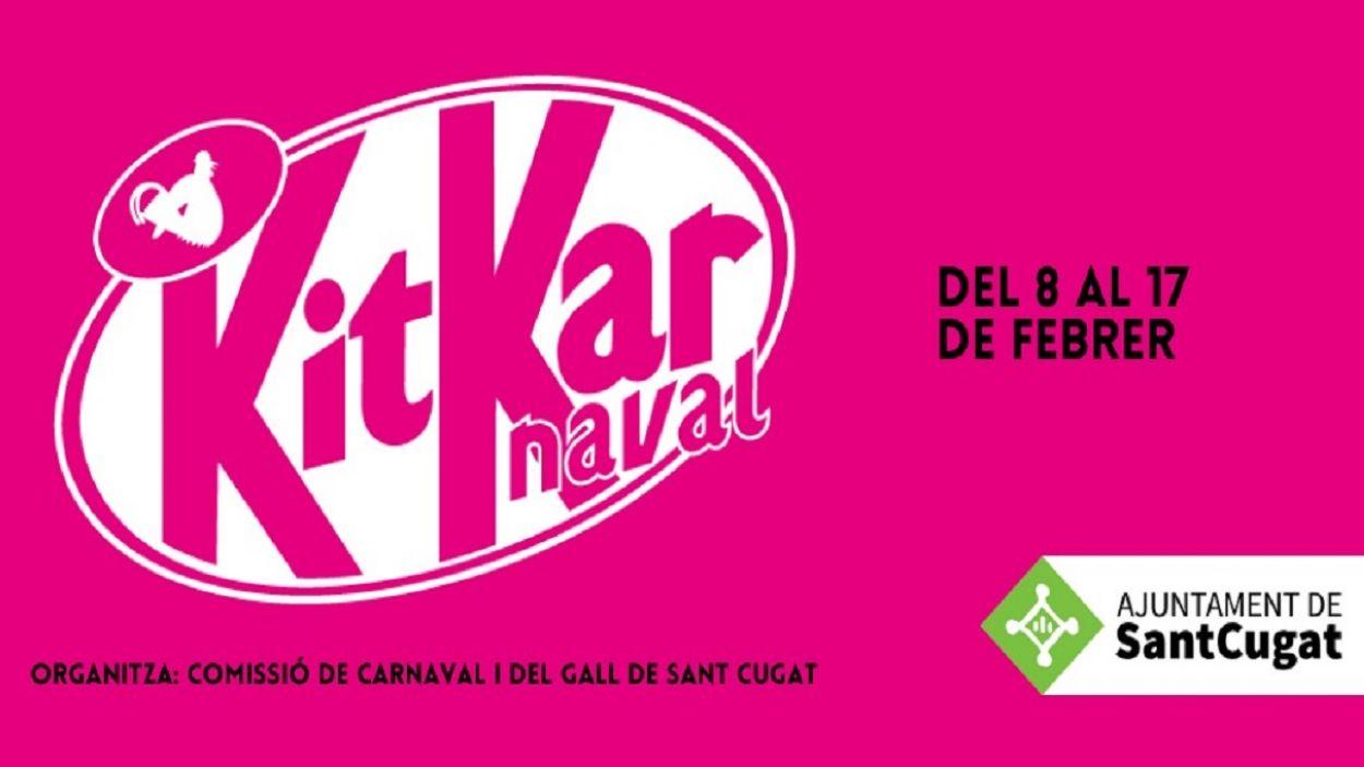 Carnaval [online]: Publicació del dibuix guanyador del concurs de dibuixos del Ball de Gitanetes