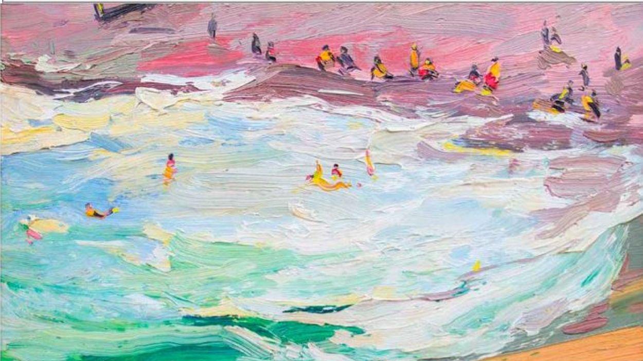 Exposició: '13 pintors, 13 estils'
