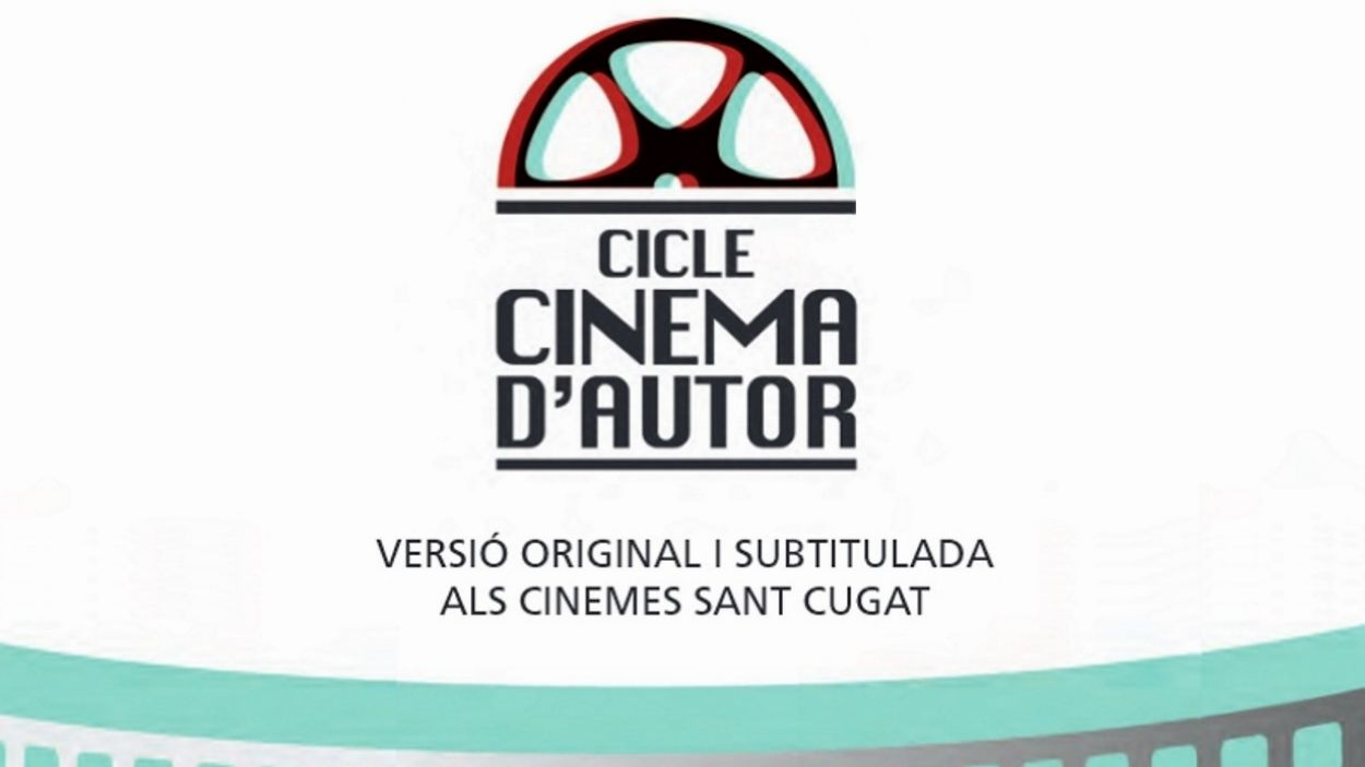 Cinema d'autor: 'Border'
