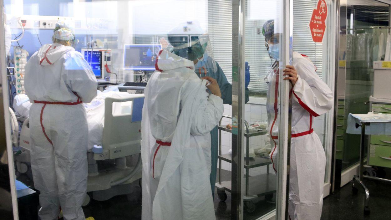 Sant Cugat arriba als 2.004 vacunats amb la segona dosi contra la Covid-19