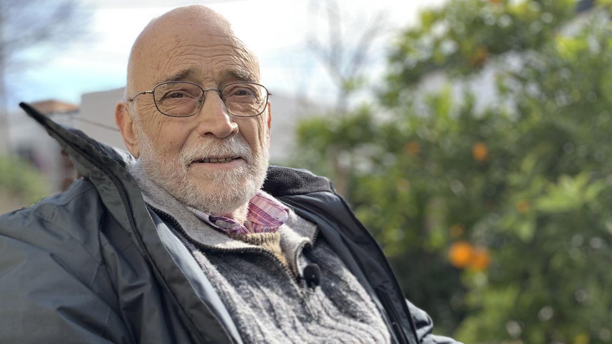 Mor Arcadi Oliveres, santcugatenc internacional i activista per la pau