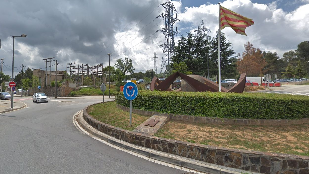 Imatge d'arxiu de Can Cadena / Foto: Google Street View