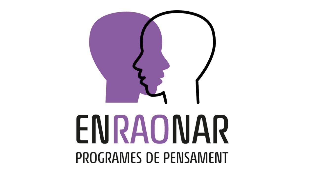 Cartell del cicle 'Enraonar' / Foto: Ajuntament