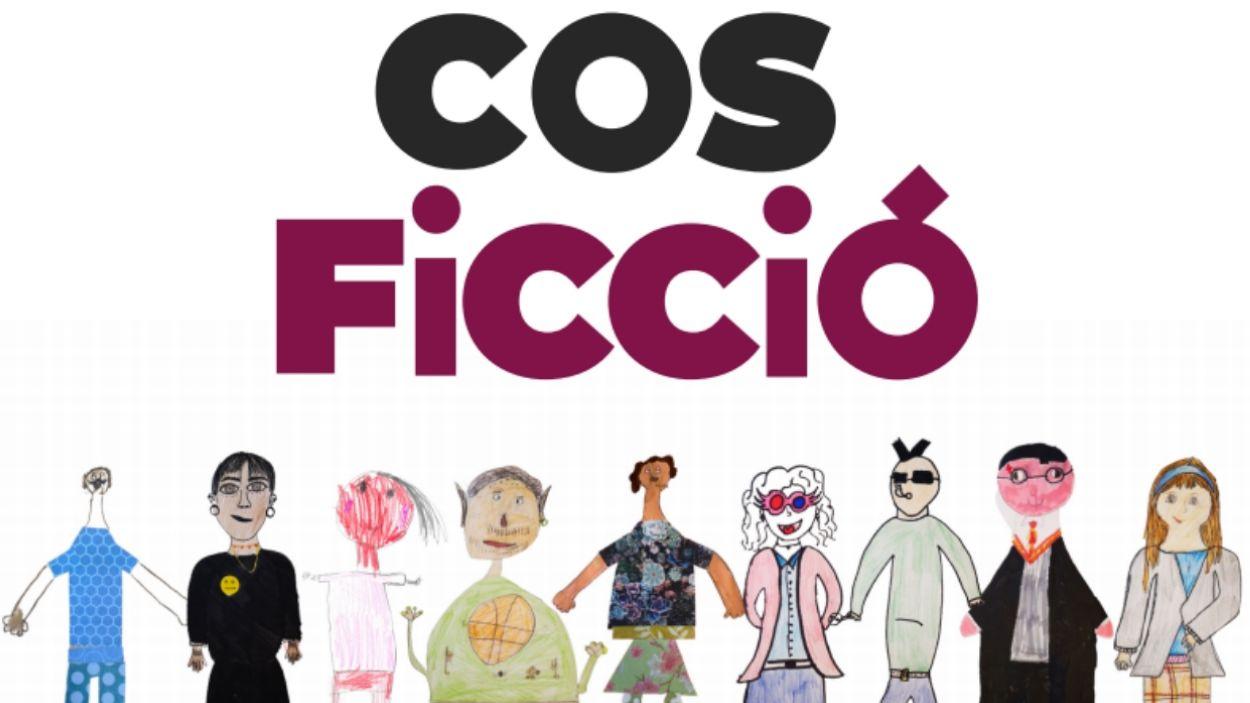 La campanya 'Cos i ficció' ajuda als infants i joves a detectar la hipersexualització als mitjans / Foto: Escoles Educatives