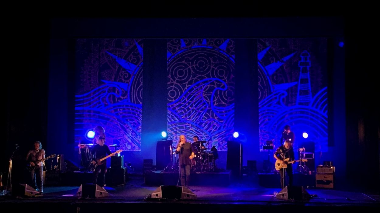 Sopa de Cabra al Teatre-Auditori / Foto: Cugat Mèdia