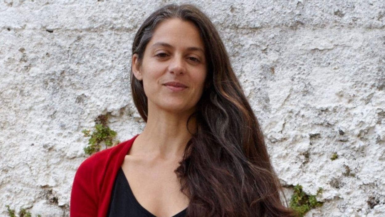 La Júlia Sánchez fa dotze anys que està al capdavant de La Ciranda / Foto: Cedida