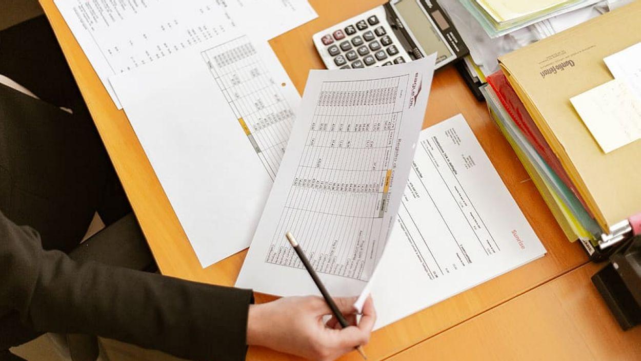 Si has estat en un ERTO o has rebut alguna ajuda és probable que hagis de fer la declaració de la renda