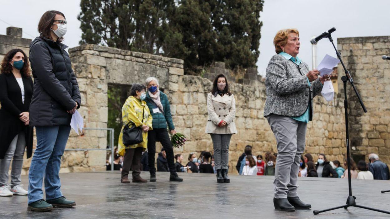 Sant Cugat balla per donar visibilitat al Parkinson