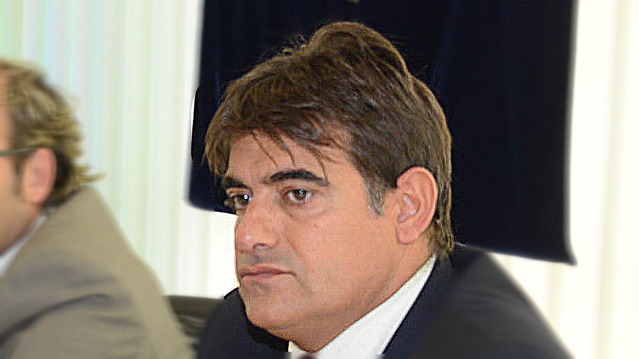 Lluís Fernández Alà, en una imatge d'arxiu / Foto: Localpres