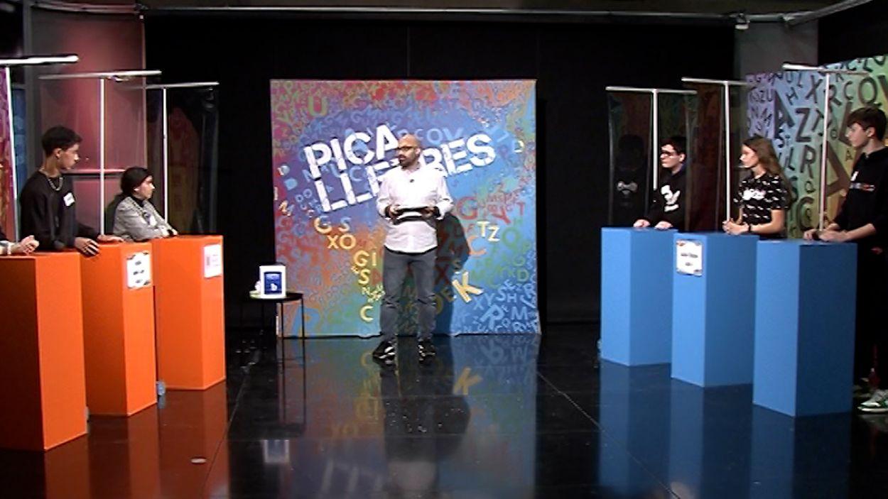 Imatge del concurs