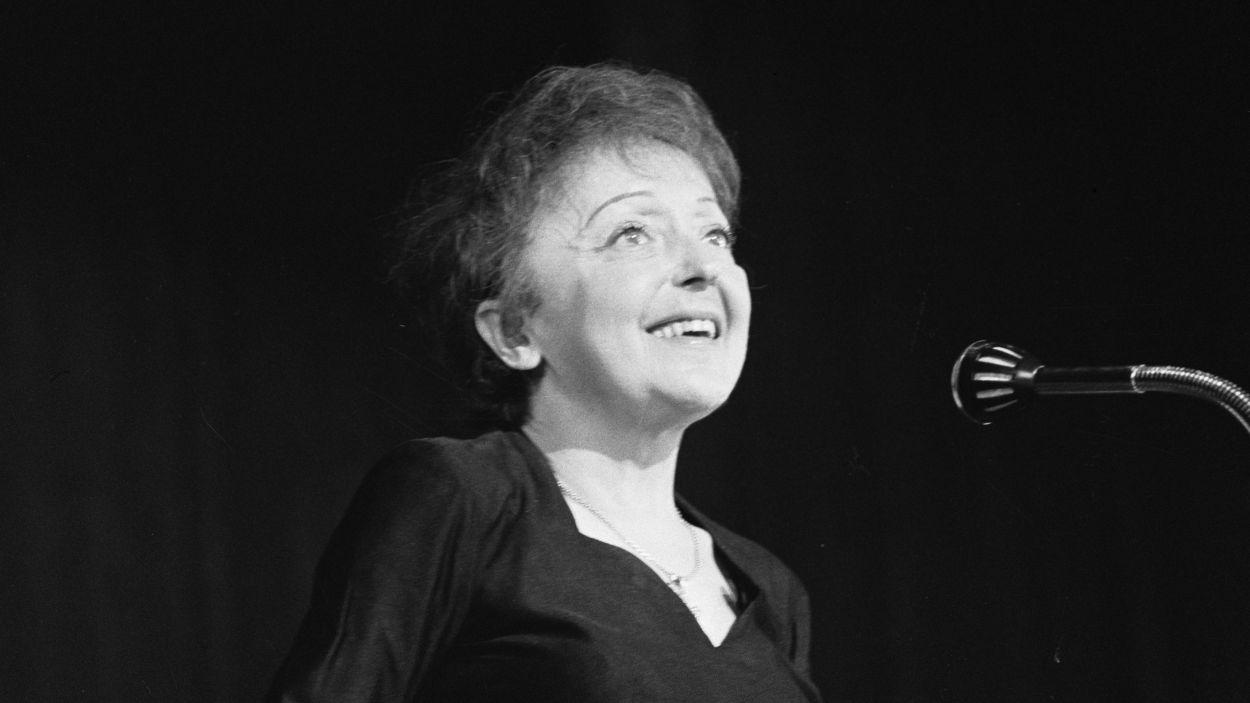 Artistes francesos que van triomfar gràcies a l'impuls d'Édith Piaf
