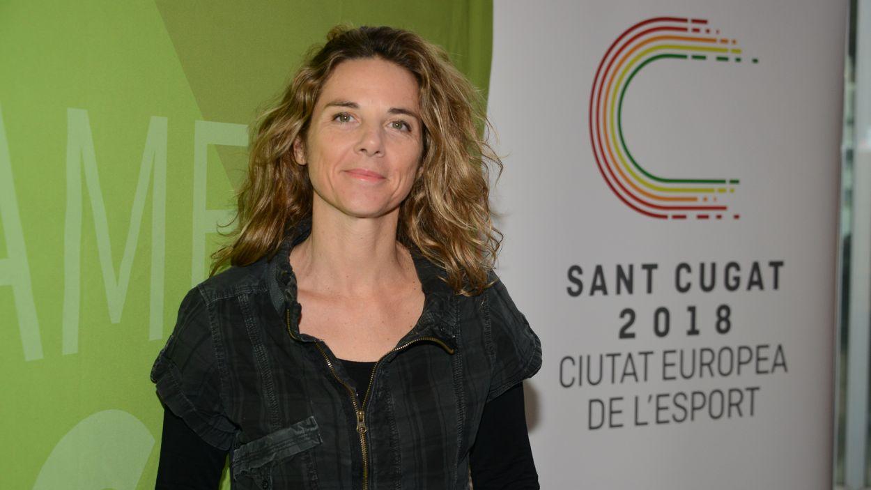"""Joana Barbany: """"Em considero una dona molt feminista i reivindicativa"""""""