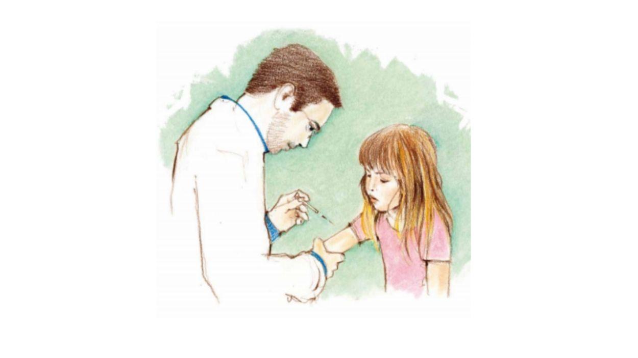 'Em vull vacunar!', un conte per despertar la curiositat científica als infants