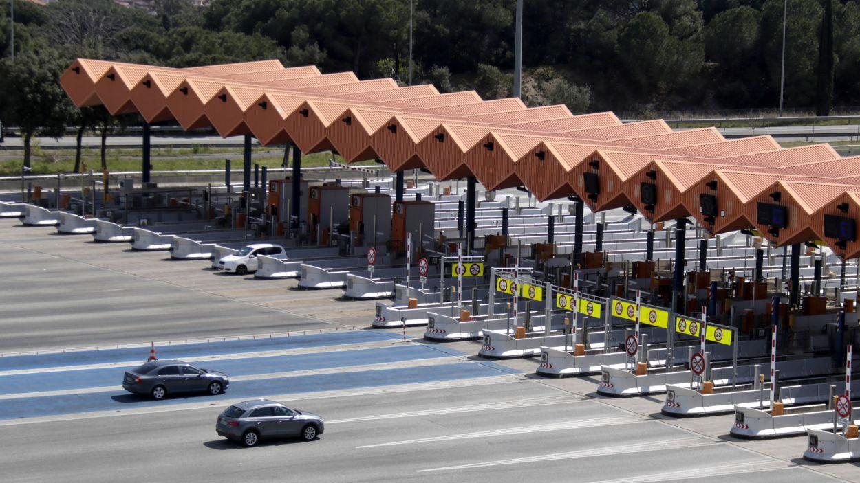 Sense límits en la mobilitat dins de Catalunya des d'aquest dilluns