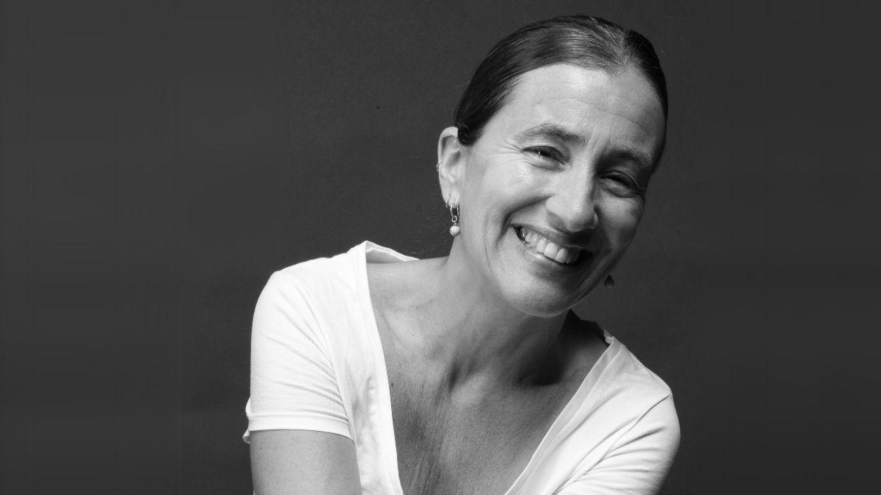 """Laura Klamburg (il·lustradora) """"Els contes i les il·lustracions són eines molt importants per comunicar i apropar-se als infants"""""""