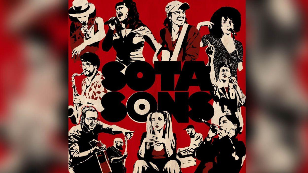 Cartell de Sotasons/Foto:Ricky Undersounds