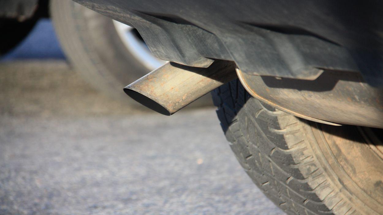 Els cotxes que més CO2 emetin, més hauran de pagar / Foto: ACN
