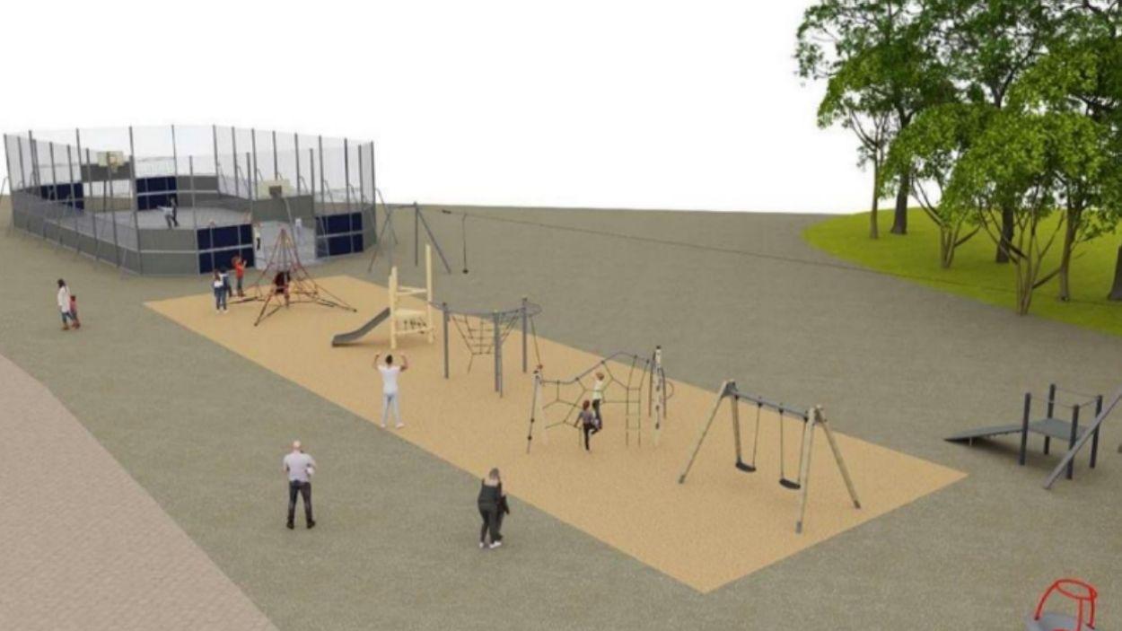 Els projectes del Parc de la Guineu i de reconversió de Can Canyameres en equipament cultural tiren endavant