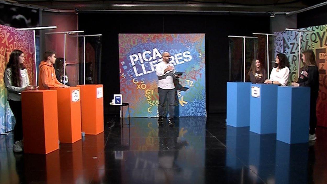Imatge del programa emès el dijous 6 de maig / Foto: Cugat Mèdia