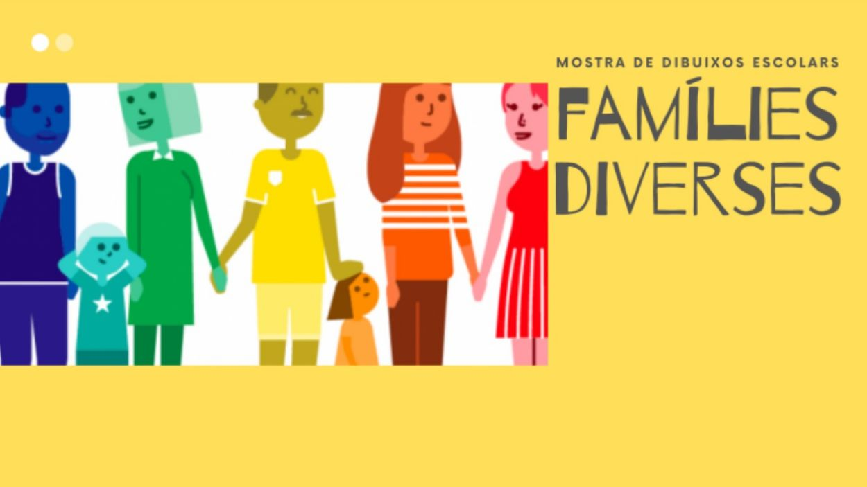 Sant Cugat celebra la diversitat familiar