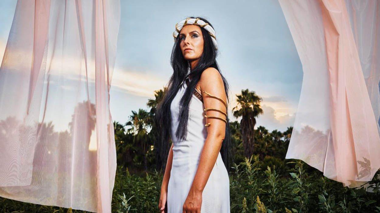 Imatge promocional d''Aida' de la Fundació