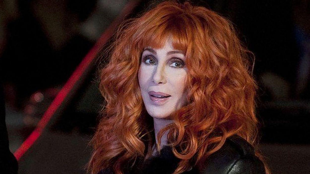 Imatge d'arxiu de Cher / Foto: CC BY-SA 3.0 (Wilson Simonard)
