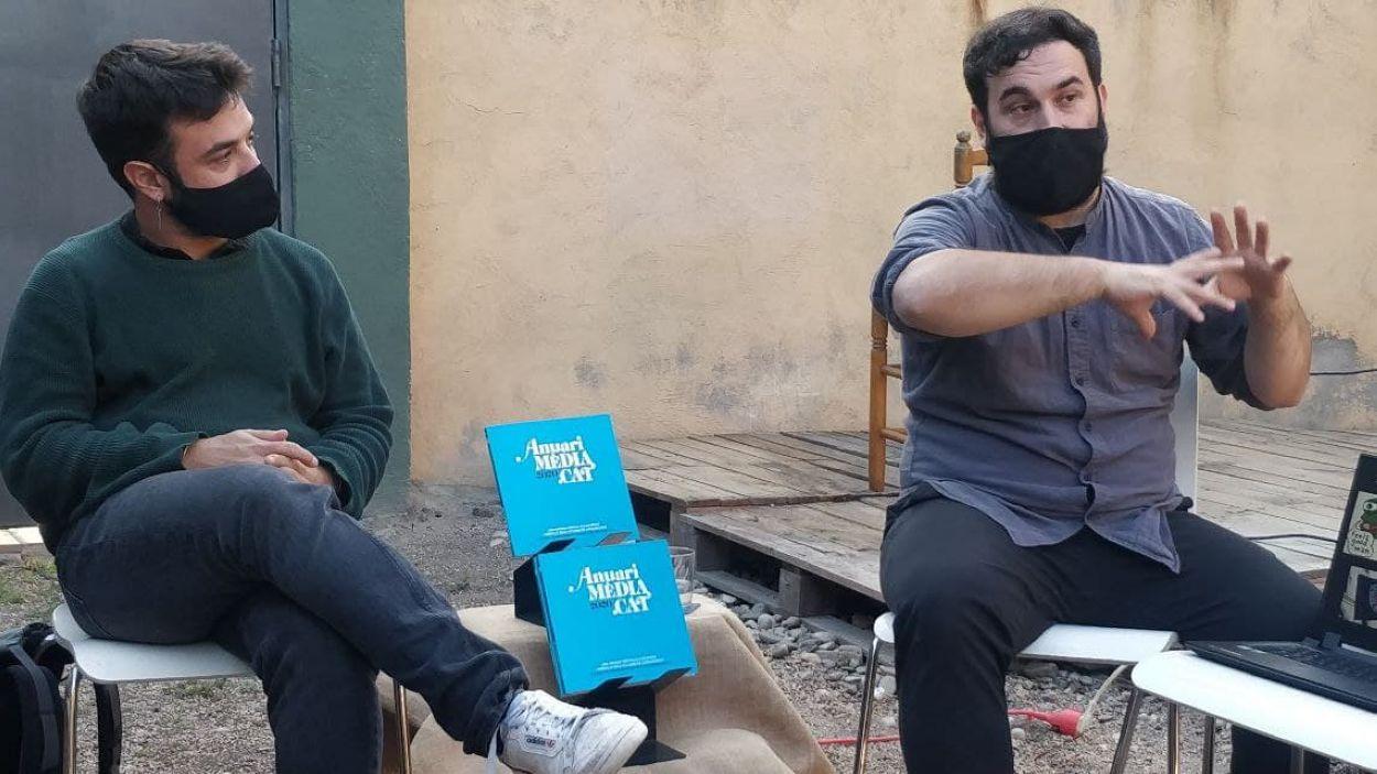 Mèdia.cat recull al seu anuari silencis (i sorolls) informatius generats arran de la pandèmia
