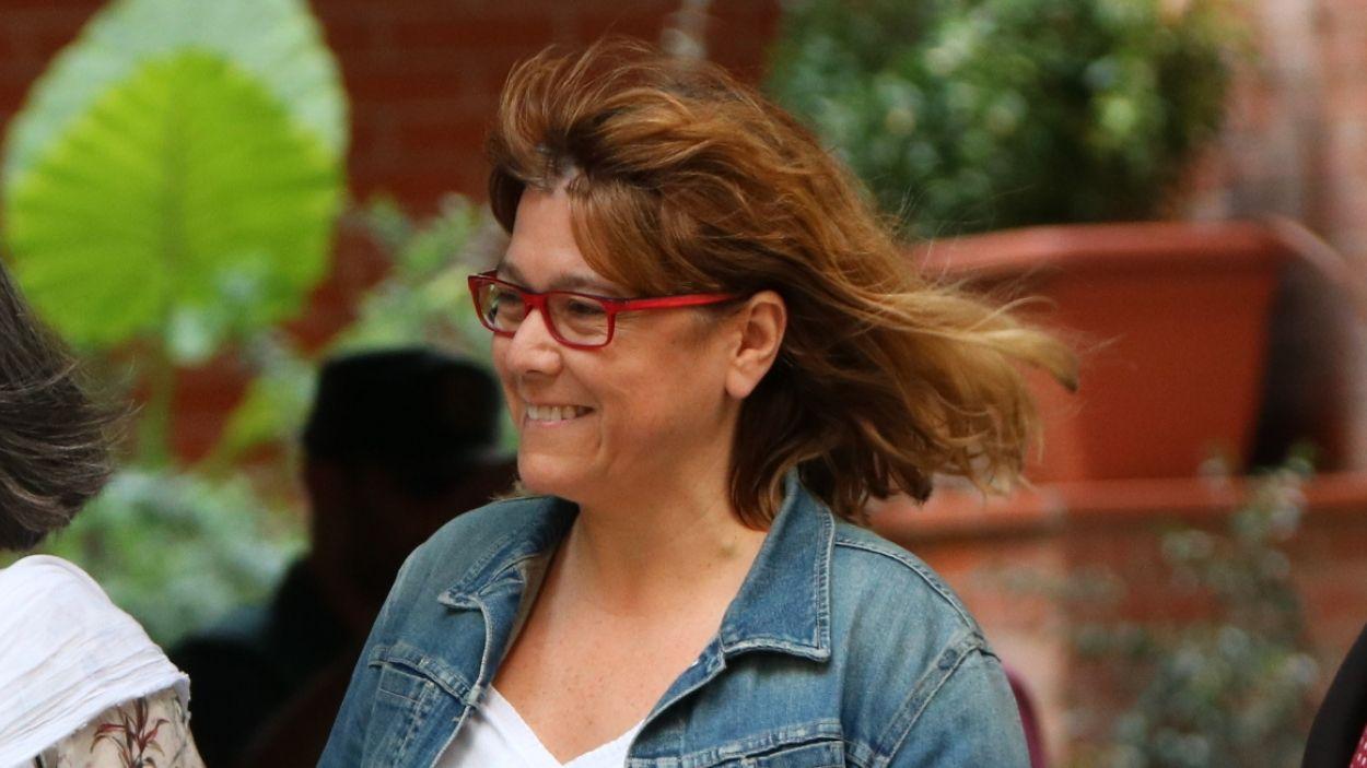 La santcugatenca Natàlia Garriga serà la nova consellera de Cultura