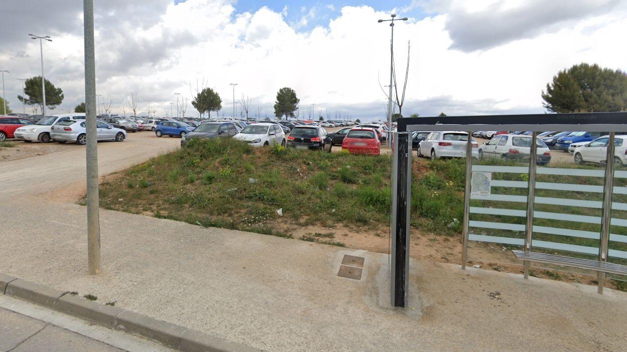 Més de 50.000 persones han utilitzat el 'park&ride' que connecta Roquetes amb el centre de Sant Cugat des de 2018