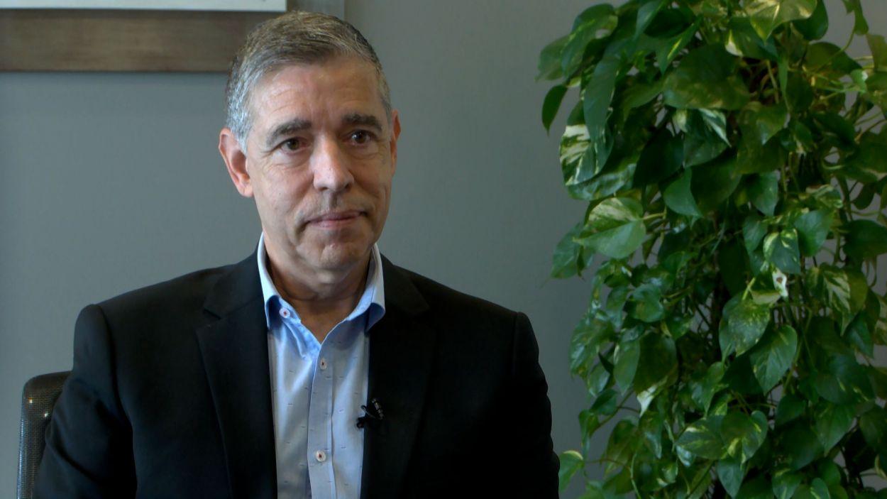 "Jaime Vives (Roche): ""Durant la pandèmia he rebut trucades del ministre i de presidents autonòmics"""