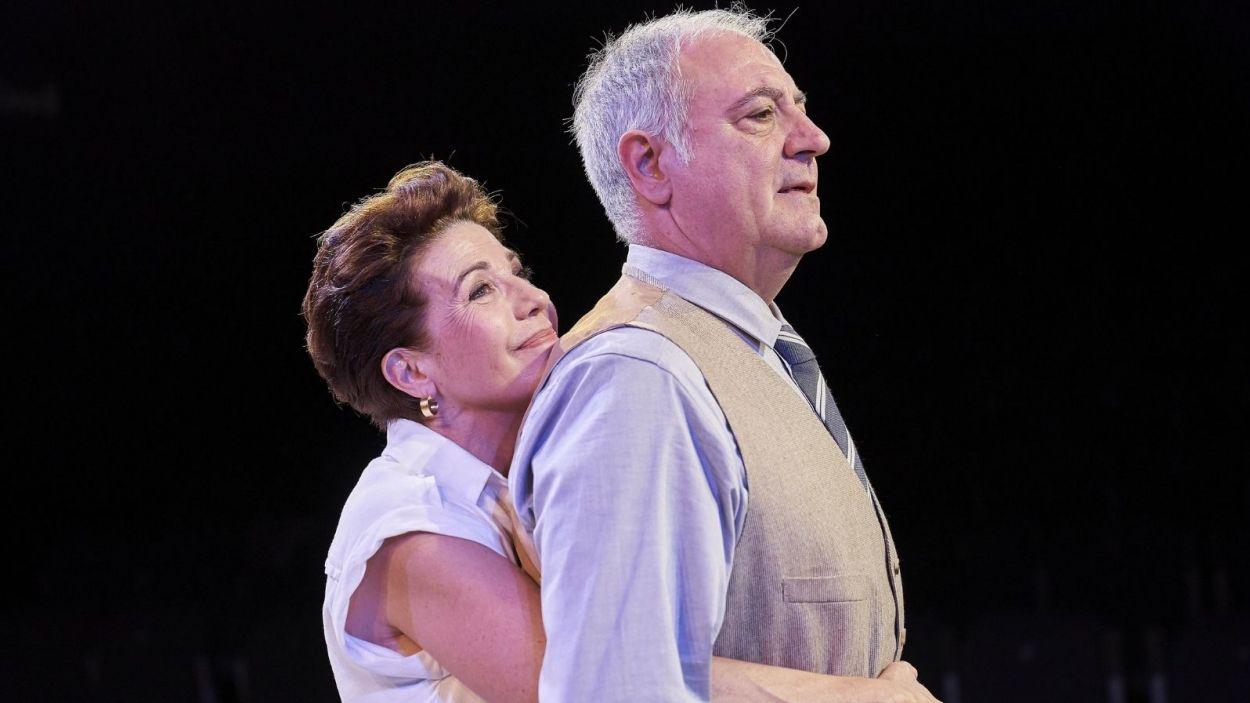 'La cabra, o qui és Sylvia?' torna a tenir entrades disponibles al Teatre Auditori