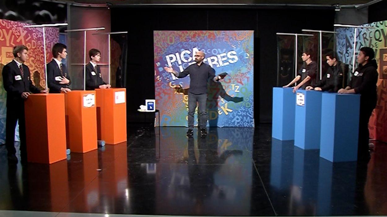 Imatge del darrer programa / Foto: Cugat Mèdia