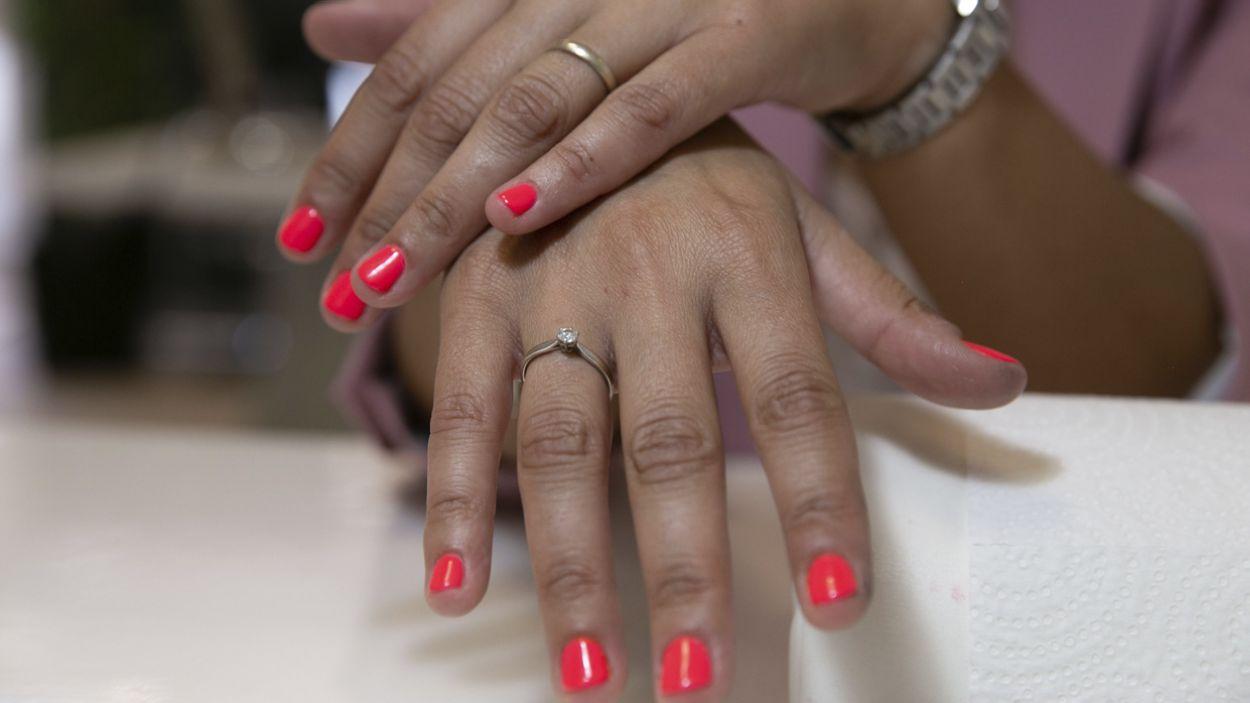 El fúcsia, rosa, i taronja són alguns dels colors tendència / Foto: Cugat Mèdia (Lluís Llebot)