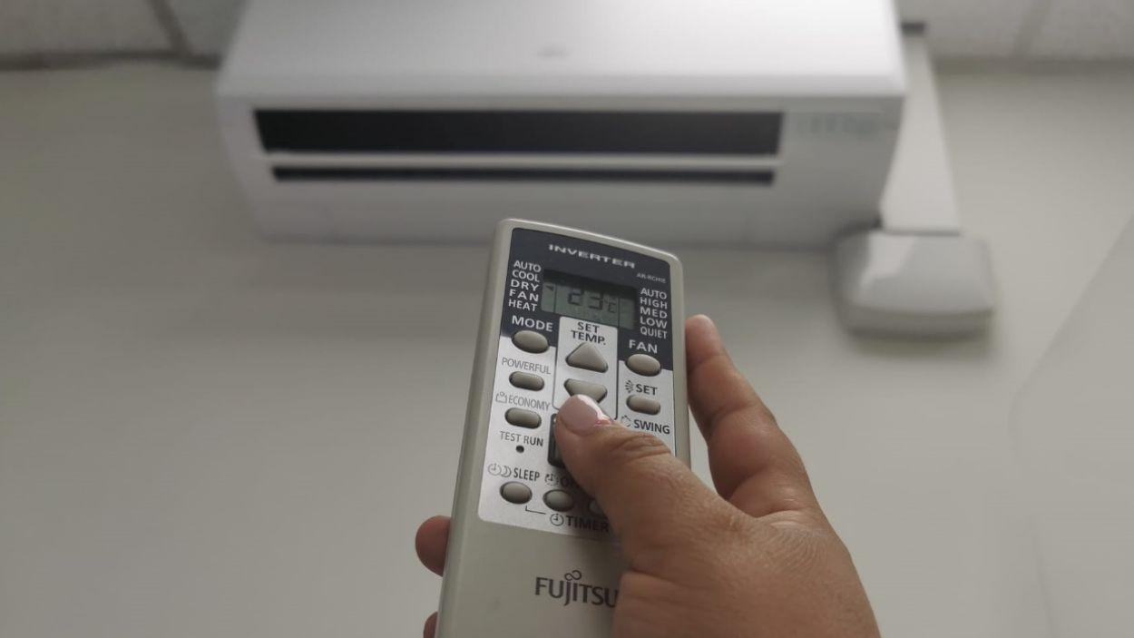 Sis consells per mantenir la casa fresca sense fer ús de l'aire condicionat