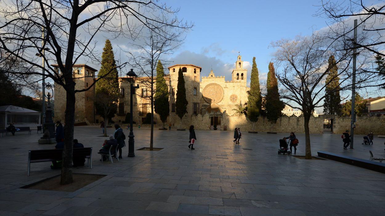 El pla vol dinamitzar el turisme a Sant Cugat / Foto: Localpress