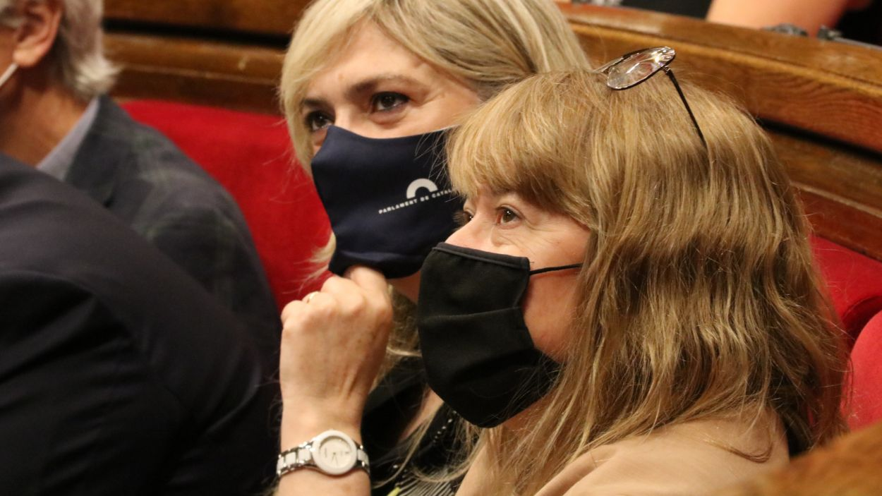 Imatge d'arxiu de Natàlia Garriga / Foto: ACN