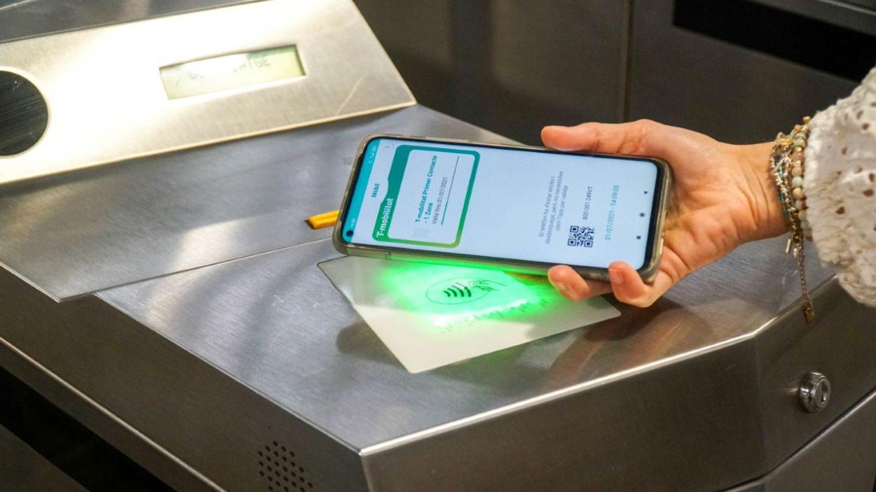 Està previst distribuir codis d'activació a 4.000 persones / Foto: ATM