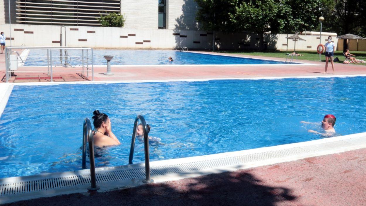 En aquesta temporada de bany, que acaba de començar, han mort 7 menors i 8 adults / Foto: ACN (Salvador Miret)