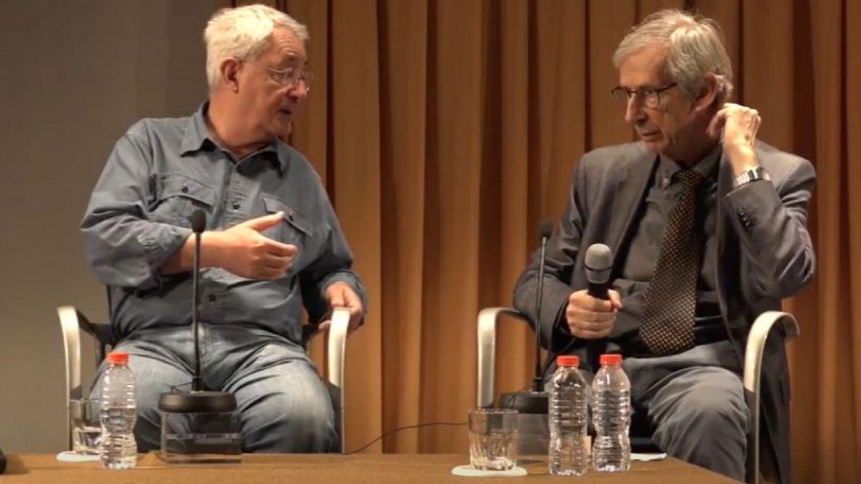 La trajectòria del director de fotografia Jaume Peracaula, al 'Cinema a la Xarxa'