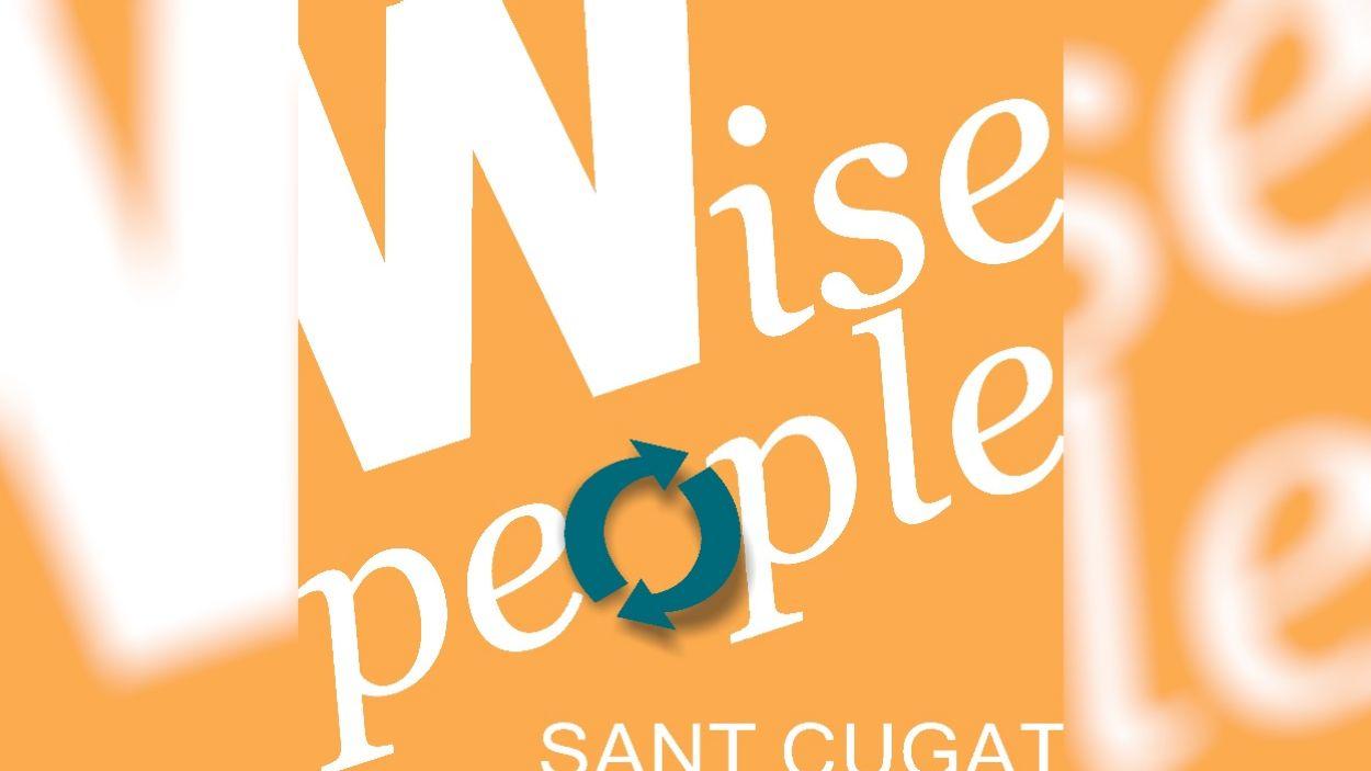 Logotip de Wise People