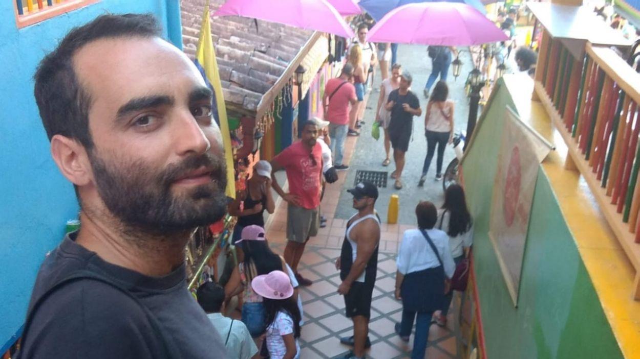"""Víctor de Castro (La Rural): """"Estem apostant per un tipus de vida molt holística"""""""
