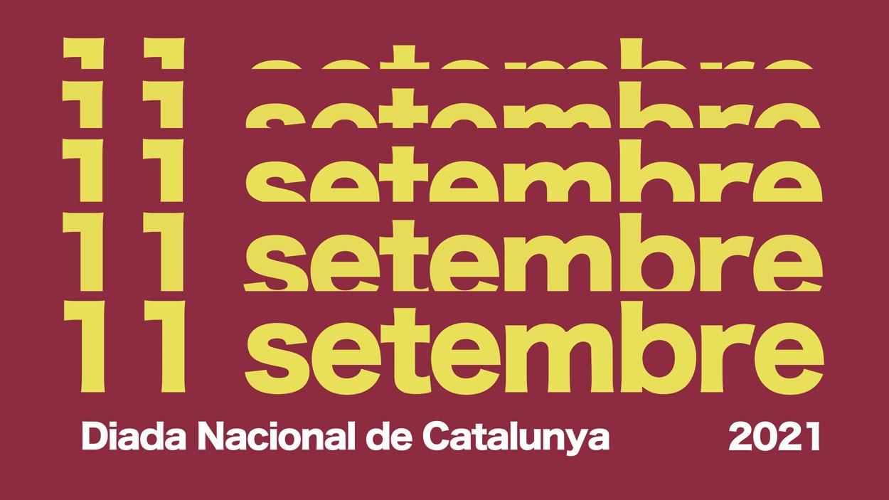 Onze de Setembre - Diada Nacional de Catalunya
