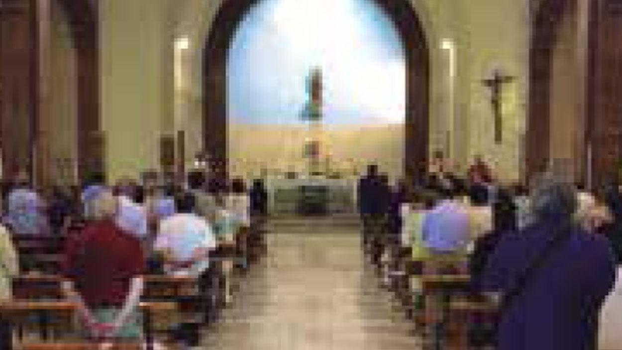 Festa Major Valldoreix: Missa Major