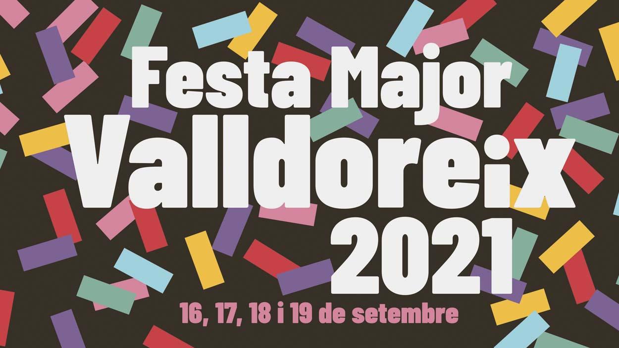 Festa Major Valldoreix: Pregó
