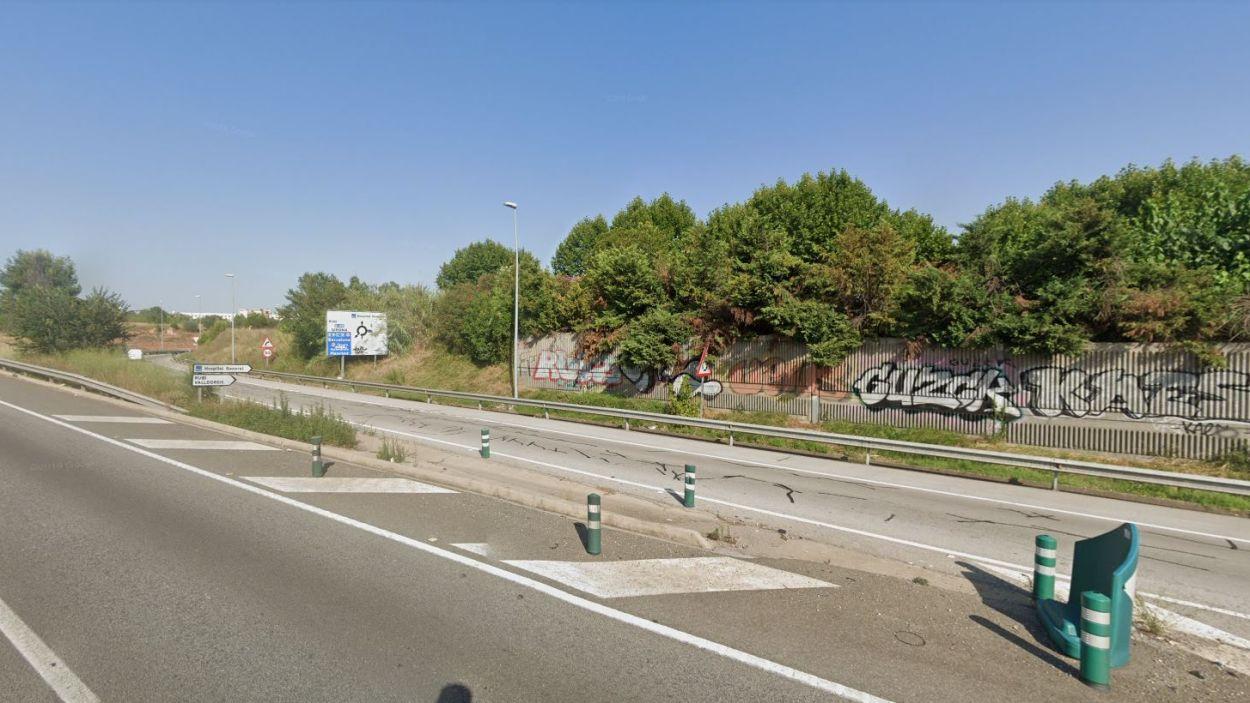 Imatge de la zona / Foto: Google Maps