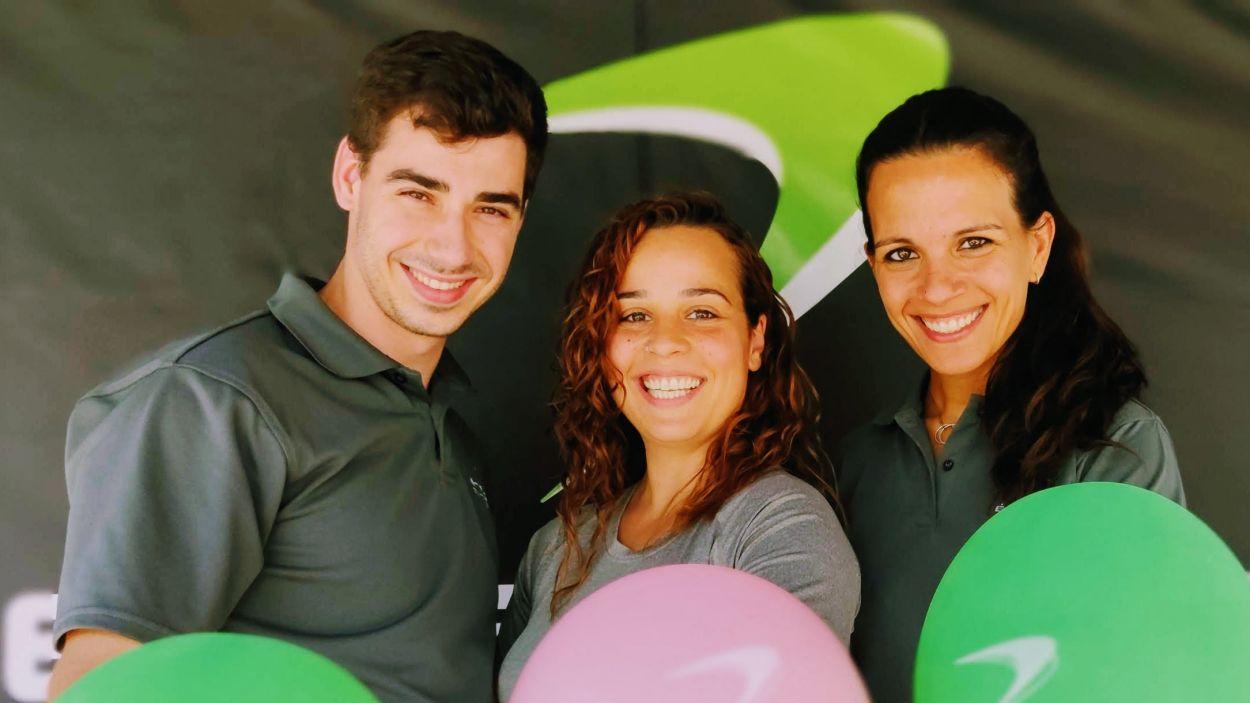 El gimnàs Energie Fitness s'estrena aquest octubre a Sant Cugat