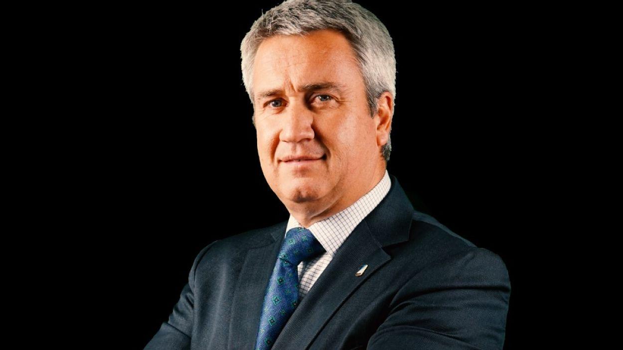Marcos Hoffman, nou membre de la Federació Europea d'Hoquei Herba / Foto: Junior FC