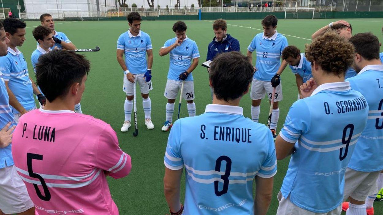 El Junior vol superar l'Egara a domicili / Foto: Junior FC