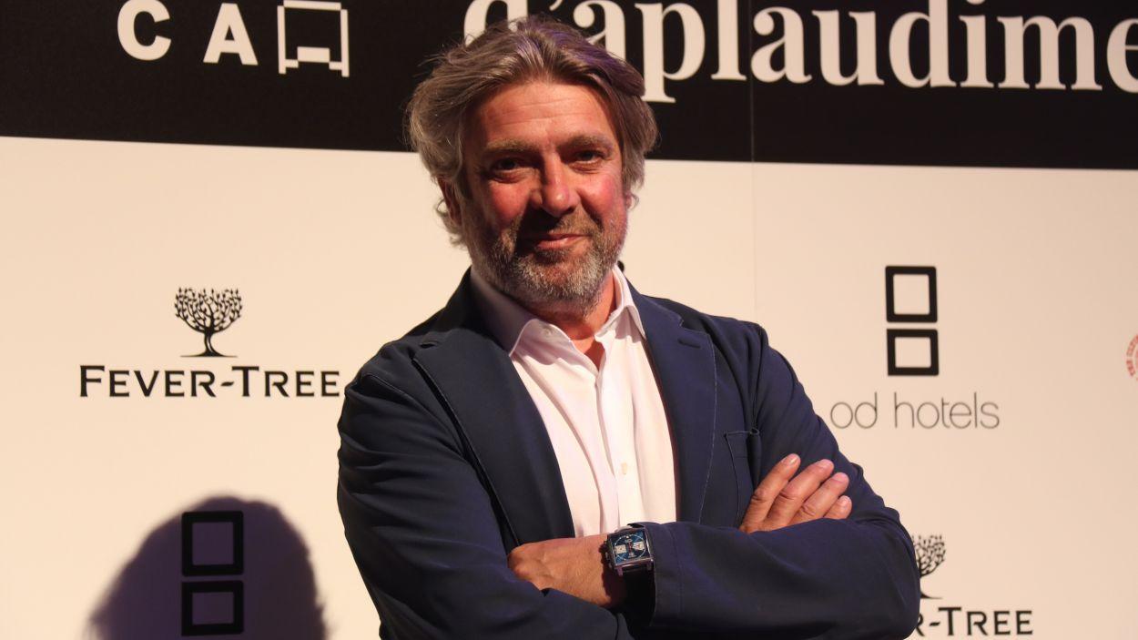 Imatge d'arxiu de Pere Arquillué / Foto: ACN